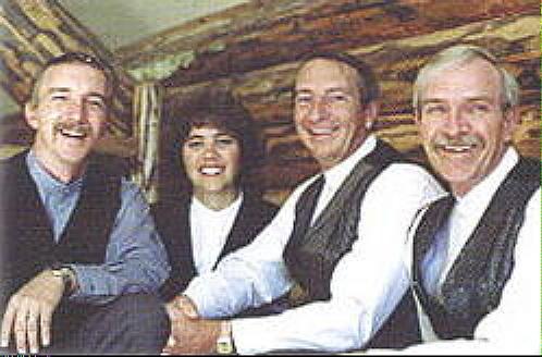 Graham Family Ministries